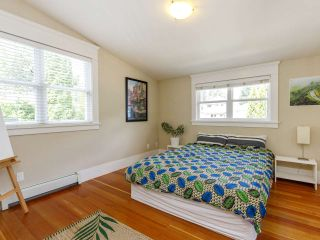 Photo 22: 785 E 22ND AVENUE in Vancouver: Fraser VE House for sale (Vancouver East)  : MLS®# R2490332