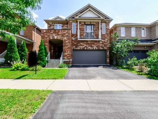 Photo 1: 196 Featherstone Road in Milton: Dempsey House (2-Storey) for sale : MLS®# W5321164