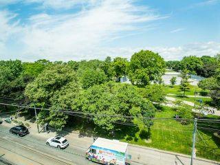 Photo 17: 429 901 W Queen Street in Toronto: Trinity-Bellwoods Condo for lease (Toronto C01)  : MLS®# C4941994