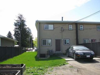Photo 8: 1 282 PARK STREET in : North Kamloops Townhouse for sale (Kamloops)  : MLS®# 140049