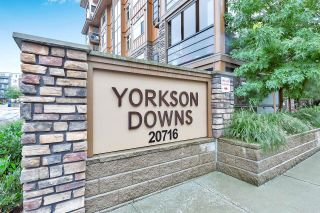 """Photo 34: B526 20716 WILLOUGHBY TOWN CENTRE Drive in Langley: Willoughby Heights Condo for sale in """"YORKSON DOWNS"""" : MLS®# R2621034"""