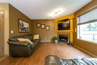 Photo 5: 61 1128 156 Street in Edmonton: Zone 14 House Half Duplex for sale : MLS®# E4255440