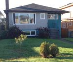 Property Photo: 4564 VENABLES ST in Burnaby