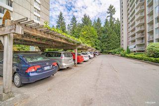 Photo 34: 204 2004 FULLERTON Avenue in North Vancouver: Pemberton NV Condo for sale : MLS®# R2611172