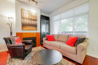 """Photo 5: 81 6878 SOUTHPOINT Drive in Burnaby: South Slope Townhouse for sale in """"CORTINA"""" (Burnaby South)  : MLS®# R2369497"""