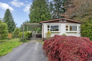 Photo 1: 51A 1000 Chase River Rd in : Na South Nanaimo Manufactured Home for sale (Nanaimo)  : MLS®# 859844