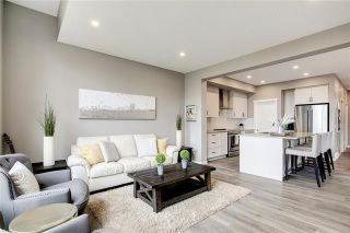 Photo 16: 393 MASTERS Avenue SE in Calgary: Mahogany Detached for sale : MLS®# C4302572