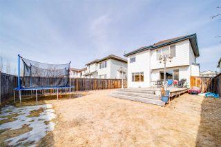 Photo 31: 8511 6 Avenue in Edmonton: Zone 53 House for sale : MLS®# E4237111
