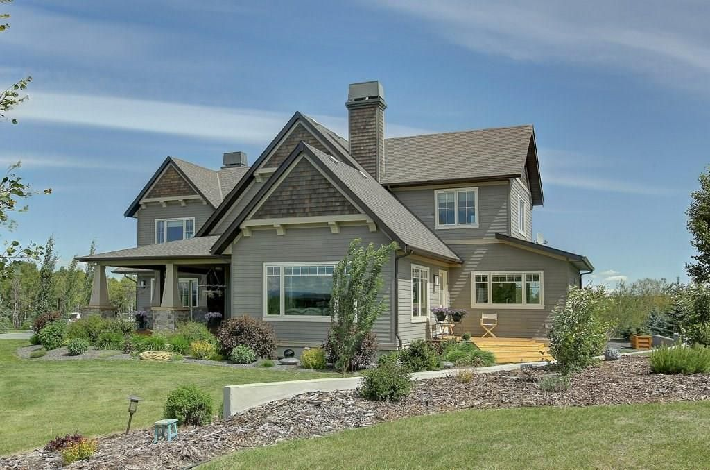 Photo 6: Photos: 12 GRANDVIEW Place in Rural Rocky View County: Rural Rocky View MD Detached for sale : MLS®# C4220643