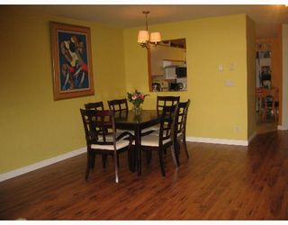 """Photo 3: 6820 RUMBLE Street in Burnaby: South Slope Condo for sale in """"GOVERNORS WALK"""" (Burnaby South)  : MLS®# V636813"""