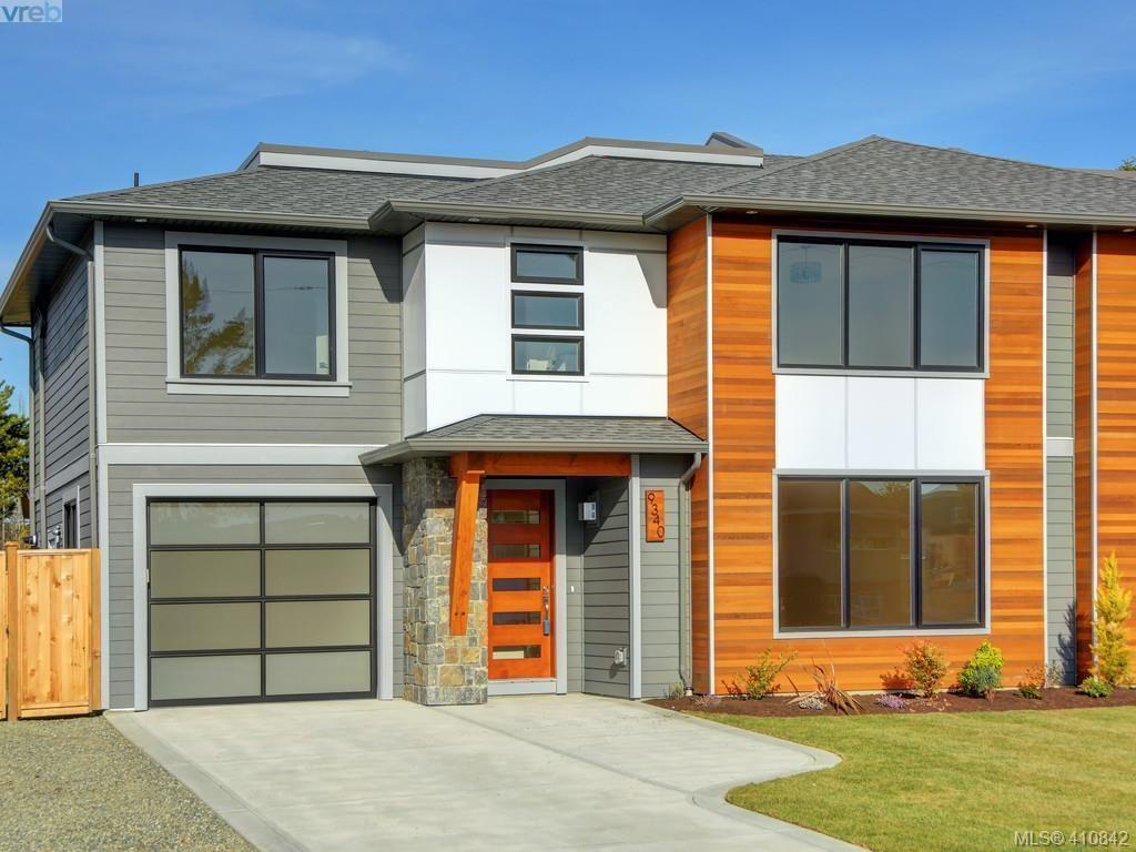 Main Photo:  in SIDNEY: Si Sidney South-East Half Duplex for sale (Sidney)  : MLS®# 814447