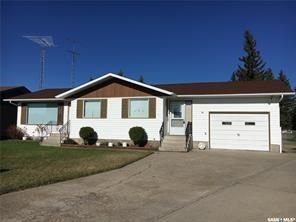 Main Photo: 13 Willow Place in Lanigan: Residential for sale : MLS®# SK818908