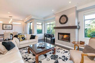 "Photo 4: 88 2603 162 Street in Surrey: Grandview Surrey Townhouse for sale in ""VINTERRA VILLAS"" (South Surrey White Rock)  : MLS®# R2409533"