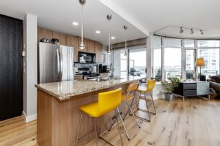 """Photo 6: 1801 898 CARNARVON Street in New Westminster: Downtown NW Condo for sale in """"AZURE"""" : MLS®# R2525774"""