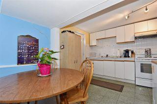 Photo 15: 3323 NAPIER Street in Vancouver: Renfrew VE House for sale (Vancouver East)  : MLS®# R2109951