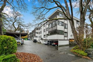Photo 3: 303 1792 Rockland Ave in : Vi Rockland Condo for sale (Victoria)  : MLS®# 860533
