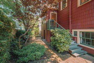 Photo 34: 1719 COLLINGWOOD Street in Vancouver: Kitsilano House for sale (Vancouver West)  : MLS®# R2595778