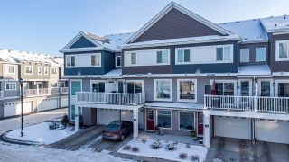 Photo 30: 79 1391 STARLING Drive in Edmonton: Zone 59 Townhouse for sale : MLS®# E4227222