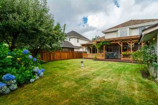 """Photo 18: 20976 43A Avenue in Langley: Brookswood Langley House for sale in """"Cedar Ridge"""" : MLS®# R2207293"""