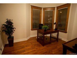 Photo 8: 156 Lawndale Avenue in WINNIPEG: St Boniface Residential for sale (South East Winnipeg)  : MLS®# 1324380