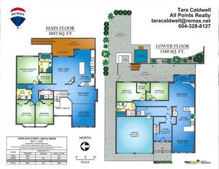 "Photo 36: 12058 201B Street in Maple Ridge: Northwest Maple Ridge House for sale in ""NORTHWEST MAPLE RIDGE"" : MLS®# R2577283"