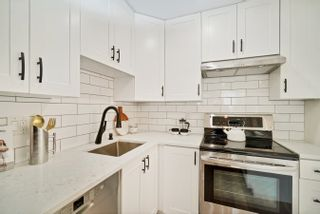 """Photo 2: 206 330 W 2ND Street in North Vancouver: Lower Lonsdale Condo for sale in """"LORRAINE PLACE"""" : MLS®# R2604160"""