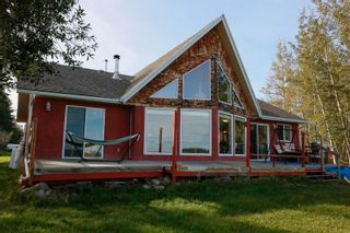 Photo 2: 5126 Shedden Drive: Rural Lac Ste. Anne County House for sale : MLS®# E4263575