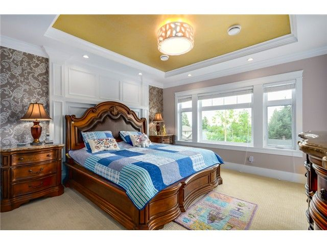 Photo 10: Photos: 4791 CLINTON ST in Burnaby: South Slope House for sale (Burnaby South)  : MLS®# V1084047