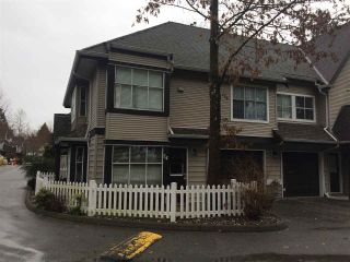 Photo 1: 54 12099 237 Street in Maple Ridge: East Central Townhouse for sale : MLS®# R2147089