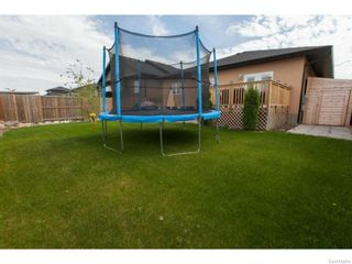 Photo 37: 606 Redwood Crescent in Warman: Residential for sale : MLS®# SK612663