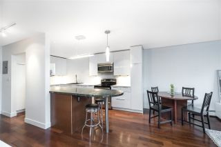 Photo 7: 203 1066 W 13TH AVENUE in Vancouver: Fairview VW Condo for sale (Vancouver West)  : MLS®# R2416546