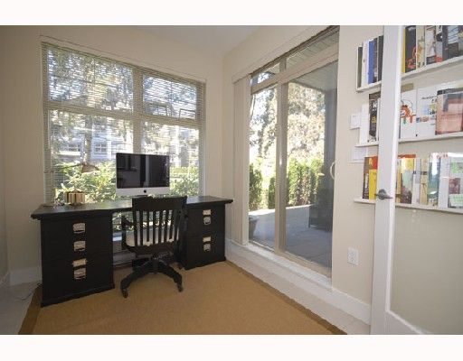 """Photo 7: Photos: 108 4885 VALLEY Drive in Vancouver: Quilchena Condo for sale in """"MACLURE HOUSE"""" (Vancouver West)  : MLS®# V698449"""