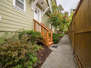 Photo 29: 102 582 Rosehill St in : Na Central Nanaimo Row/Townhouse for sale (Nanaimo)  : MLS®# 886786