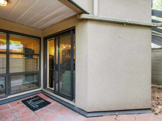 Photo 9: 208 1106 PACIFIC STREET in Vancouver: West End VW Condo for sale (Vancouver West)  : MLS®# R2072898