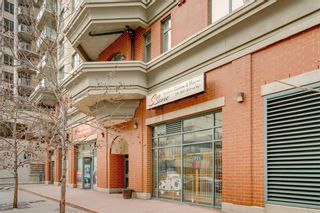 Photo 27: 1618 1111 6 Avenue SW in Calgary: Downtown West End Apartment for sale : MLS®# C4280919