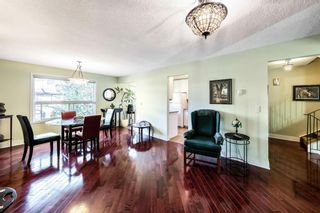 Photo 9: 25 1011 Canterbury Drive SW in Calgary: Canyon Meadows Row/Townhouse for sale : MLS®# A1149720