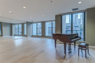 """Photo 20: 803 1239 W GEORGIA Street in Vancouver: Coal Harbour Condo for sale in """"The Venus"""" (Vancouver West)  : MLS®# R2174142"""