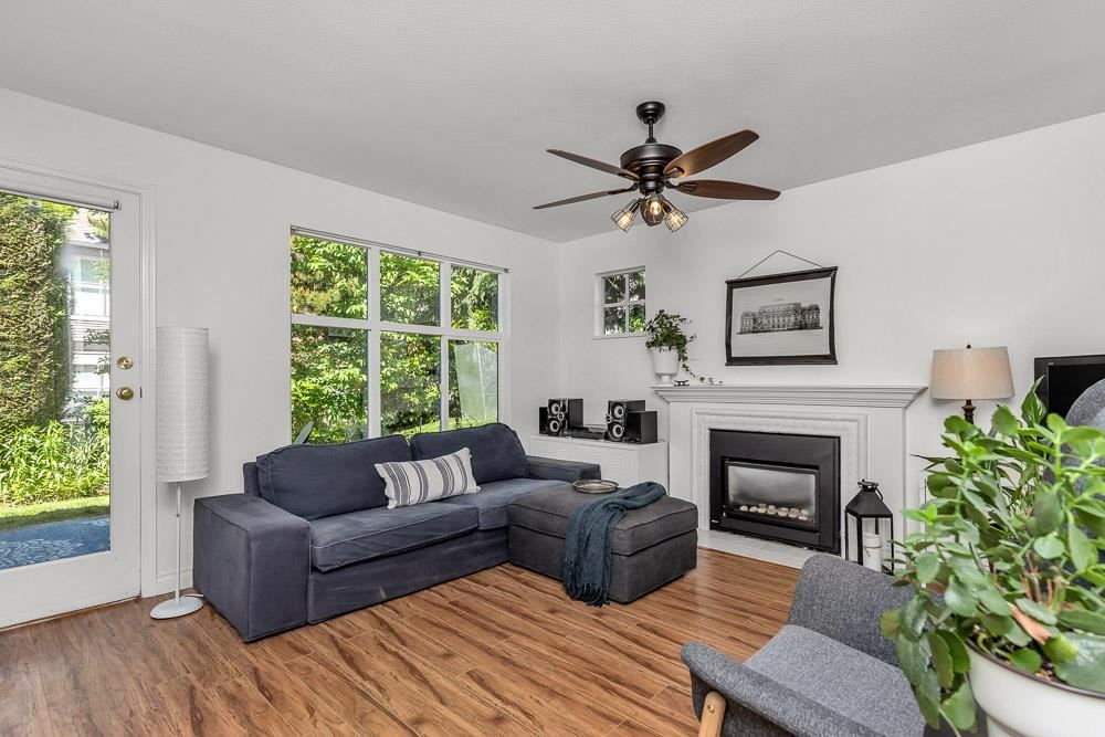 """Photo 6: Photos: 79 12099 237 Street in Maple Ridge: East Central Townhouse for sale in """"GABRIOLA"""" : MLS®# R2583768"""