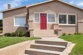 Photo 4: MISSION HILLS House for rent : 3 bedrooms : 1839 Washington PL in San Diego