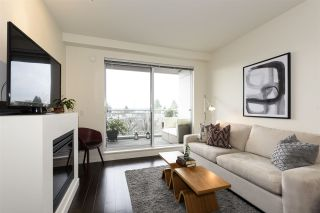 """Photo 6: 411 3333 MAIN Street in Vancouver: Main Condo for sale in """"3333 Main"""" (Vancouver East)  : MLS®# R2542391"""