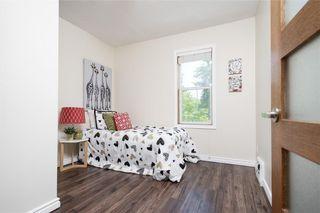 Photo 20: 637 Jubilee Avenue in Winnipeg: House for sale : MLS®# 202116006
