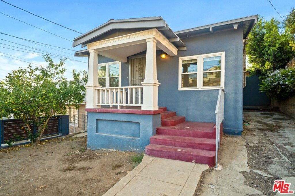 Main Photo: 1447 Portia Street in Los Angeles: Residential for sale (671 - Silver Lake)  : MLS®# 21780434