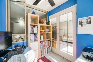 """Photo 18: 607 822 HOMER Street in Vancouver: Downtown VW Condo for sale in """"The Galileo"""" (Vancouver West)  : MLS®# R2455369"""