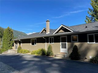 Photo 7: 430 Old Spallumcheen Road, in Sicamous: House for sale : MLS®# 10240089