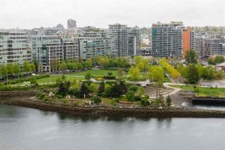 """Photo 31: 1802 8 SMITHE Mews in Vancouver: Yaletown Condo for sale in """"Flagship"""" (Vancouver West)  : MLS®# R2577399"""