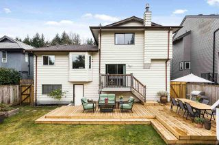 Photo 28: 1999 RUFUS Drive in North Vancouver: Westlynn House for sale : MLS®# R2545807