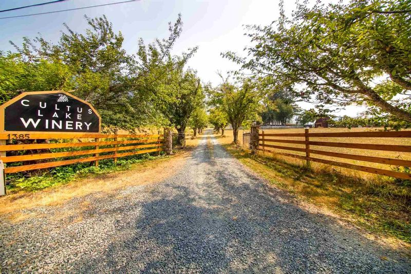 FEATURED LISTING: 1385 FROST Road Columbia Valley