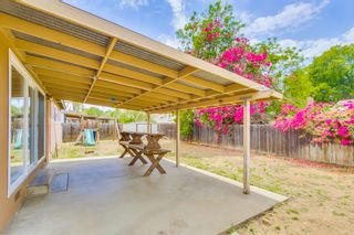 Photo 20: EL CAJON House for sale : 3 bedrooms : 546 Burnham St.
