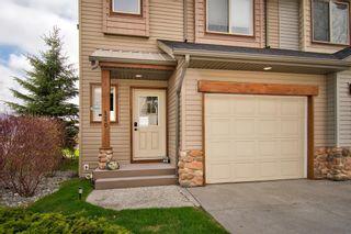 Photo 29: 130 413 River Avenue: Cochrane Row/Townhouse for sale : MLS®# A1112012