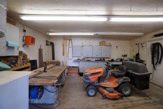 Photo 47: 39066 Road 64 N in Portage la Prairie RM: House for sale : MLS®# 202116718